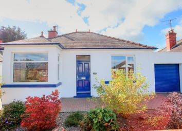 Thumbnail 3 bed bungalow for sale in Annan Road, Dumfries