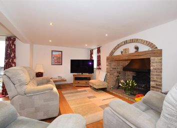 Thumbnail 3 bed cottage for sale in Coopers Lane, Penshurst, Kent