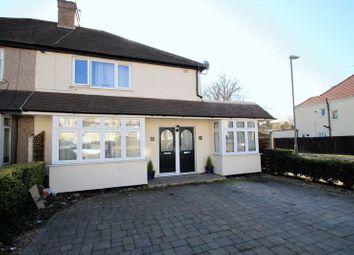 1 bed flat for sale in The Quadrant, Headstone Gardens, Harrow HA2