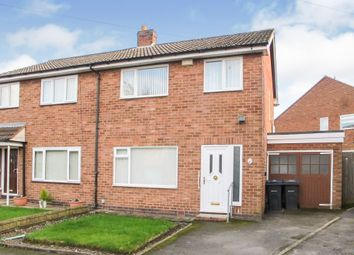 3 bed semi-detached house for sale in Leys Wood Croft, Sheldon, Birmingham B26