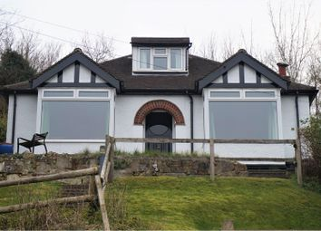 Thumbnail 3 bed detached bungalow for sale in Hilltop Road, Whyteleafe