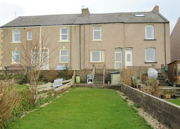 Thumbnail 2 bed terraced house for sale in Bransty Road, Whitehaven