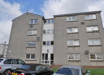 Thumbnail 2 bedroom flat for sale in Dougray Place, Barrhead