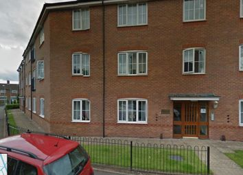 Thumbnail 2 bed flat to rent in Ashwood Close, Oldbury