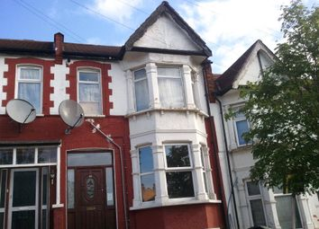 Thumbnail 1 bed flat to rent in Mostyn Avenue, Wembley