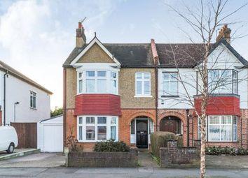 4 bed semi-detached house for sale in Worcester Park, Surrey KT4