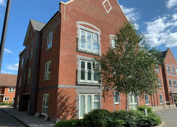 Cholsey, Oxfordshire OX10. 2 bed flat
