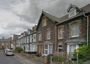 Thumbnail Studio to rent in Belvedere Road, Taunton