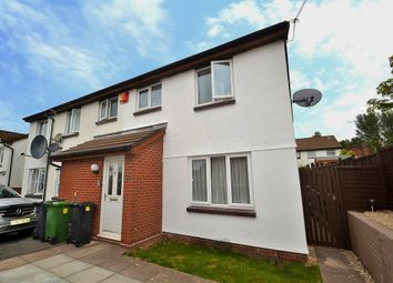 3 bed semi-detached house for sale in Astoria Close, Thornhill, Cardiff, Caerdydd CF14