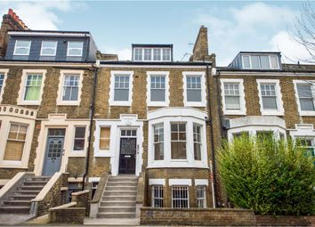 Thumbnail 9 bed terraced house for sale in Alkham Road, London