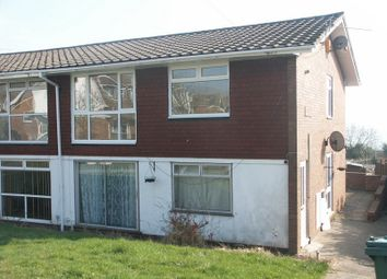 Thumbnail 2 bed flat to rent in Northfield Road, Caerleon, Newport