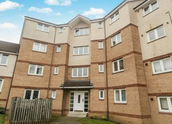 Thumbnail 2 bed flat to rent in Haymarket Crescent, Eliburn, Livingston