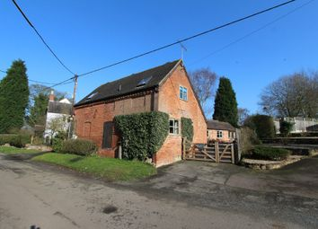 Thumbnail 6 bed barn conversion for sale in Blackhorse Hill, Appleby Magna, Swadlincote