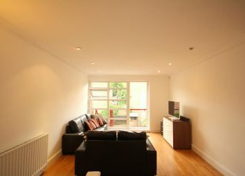 Thumbnail 2 bed terraced house to rent in Elephant Lane, Rotherhithe
