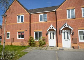 2 bed terraced house for sale in West Green Avenue, Barnsley S71