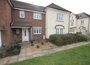 Thumbnail 2 bed terraced house for sale in Cracklewood Close, West Moors, Dorset