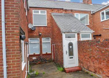 2 bed flat to rent in Allgood Terrace, Bedlington NE22