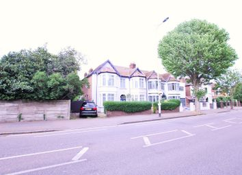 Thumbnail 5 bed semi-detached house to rent in Aldersbrook Road, Manor Park
