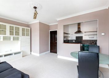 Thumbnail 1 bed flat to rent in Askew Road, Top Floor Flat, London