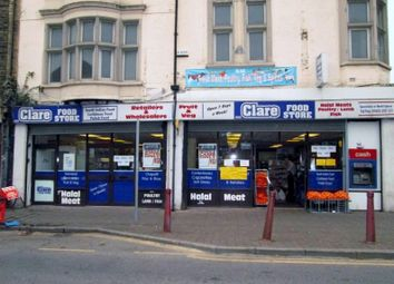 Thumbnail Retail premises for sale in 143-144 Commercial Road, Newport