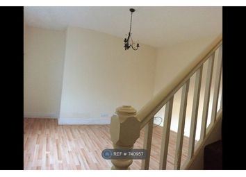 Thumbnail 3 bed terraced house to rent in Fox St, Co Durham