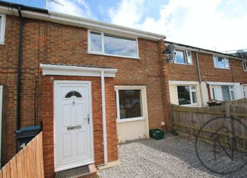 Thumbnail 2 bed terraced house to rent in Paulinus Road, Newton Aycliffe