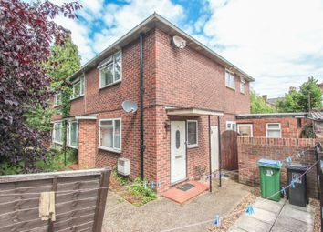2 bed maisonette to rent in Park Road, Watford WD17
