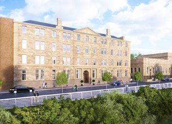 Thumbnail 1 bed flat for sale in Clyde House, Glasgow