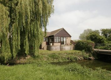 Thumbnail 2 bed bungalow to rent in The Ridings, Priory Road, St. Ives, Huntingdon