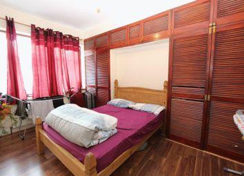 Thumbnail 1 bed flat to rent in Dersingham Avenue, Manor Park