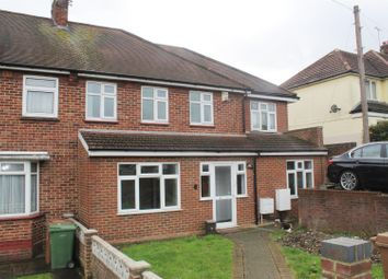 Thumbnail 3 bed property to rent in Avenue Road, Erith