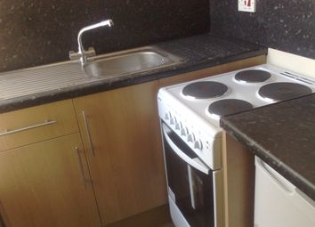 Thumbnail 1 bedroom flat to rent in 40c Broxholme Lane, Doncaster, South Yorkshire