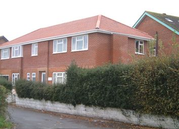 Thumbnail 2 bedroom flat for sale in Lake Road, Kinson, Bournemouth, Dorset