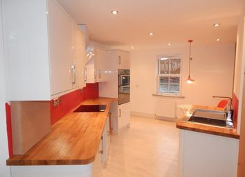 Thumbnail 4 bed semi-detached bungalow to rent in Mains Loan, Dundee