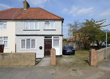 Thumbnail 3 bed semi-detached house for sale in Princes Park Lane, Hayes, Middlesex