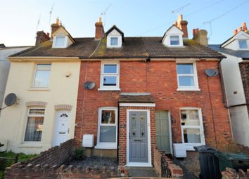 Thumbnail 2 bed terraced house for sale in Tufton Road, Ashford