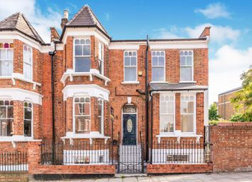 Thumbnail 5 bed semi-detached house for sale in Arvon Road, Islington