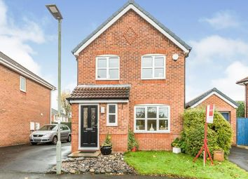 Thumbnail 3 bed detached house for sale in Amberwood Drive, Blackburn, Lancashire