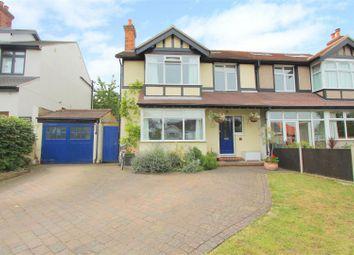 5 bed semi-detached house for sale in Beddington Gardens, Carshalton SM5