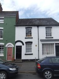 Thumbnail 2 bedroom property to rent in 18 St Martins Street, Hereford, Hereford, Hereford