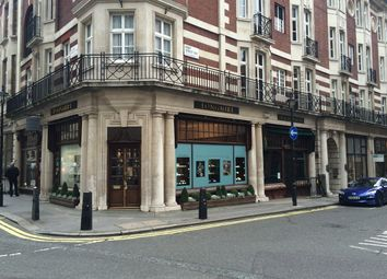 Thumbnail Retail premises to let in 12 Bury Street, London