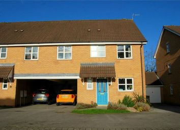 Thumbnail 4 bed link-detached house to rent in Blackmires Way, Sutton-In-Ashfield, Nottinghamshire