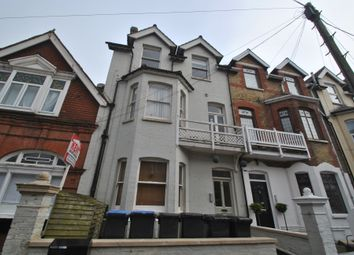 Thumbnail 2 bedroom flat to rent in Ethelbert Square, Westgate-On-Sea