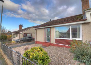 Thumbnail 2 bedroom semi-detached bungalow for sale in Hillhead Place, Ellon