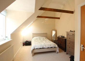 Thumbnail 2 bedroom flat to rent in Tannery Mews, Lawrence Street, York