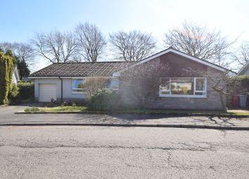 Thumbnail 4 bedroom detached bungalow for sale in Scaut Hill, Symington, Biggar