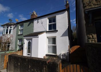 3 bed end terrace house for sale in Belle Vue Road, Cinderford GL14