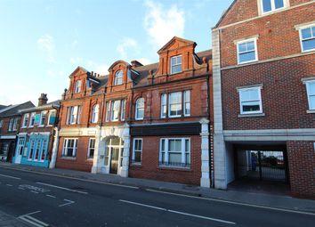 Thumbnail 2 bed flat to rent in Colman Gardens, Great Colman Street, Ipswich, Suffolk