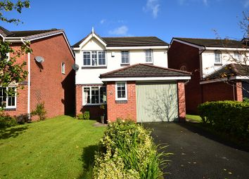3 bed detached house for sale in Farleigh Close, Westhoughton, Bolton BL5