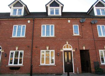 Thumbnail 4 bed town house for sale in Atlas Fold, Bury